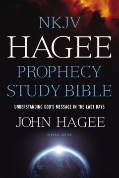 John Hagee NKJV Prophecy Study Bible Book Review omy FixItWithFran.com