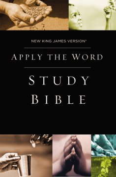 Apply The Word NKJV Bible Review on FixItWithFran