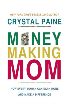 Money Making Mom Book Review on FixItWithFran.com