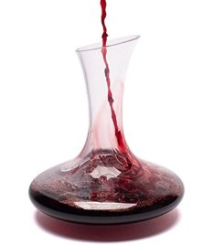 Large Bella Vino Wine Decanter Review by Fix_It_With_Fran