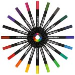 Markers or Color Pencils by FixItWithFran_SuperMarkers