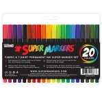 Markers or Color Pencils by FixItWithFran_SuperMarkers_Review