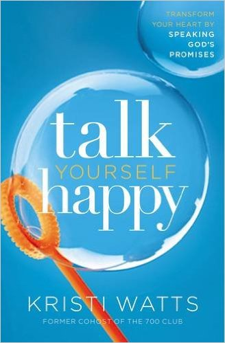 Talk Yourself Happy Review by FixItWithFran