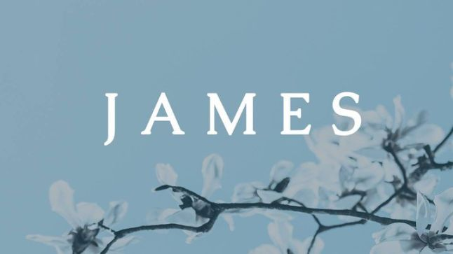 Love God Greatly - James - 27 Day Devotional