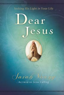 Dear Jesus Cover