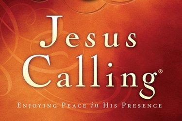 3937feb9e Jesus Calling Devotion for March 14